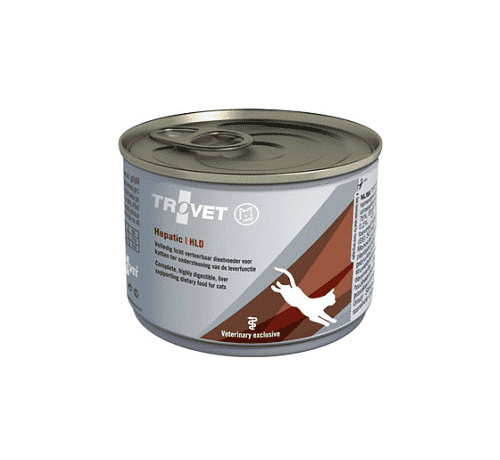 TROVET GATTO HEPATIC 200GR