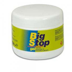 BIG STOP GEL 250ML FM ITALIA