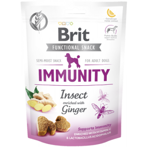 BRIT CARE SNACK IMMUNITY 150GR