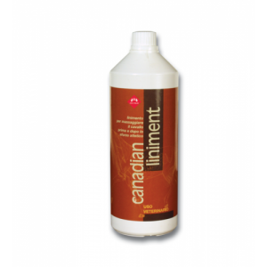 FM ITALIA CANADIAN LINIMENT FL 1000ML