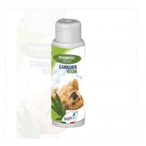 CANNABIS WASH 250ML UNION BIO