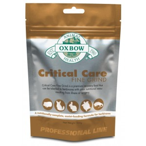 OXBOW CRITICAL CARE FINE GRIND 100 Gr