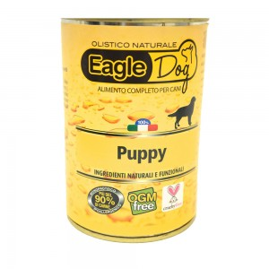 Eagle Dog Puppy Monoproteico Agnello 400 gr
