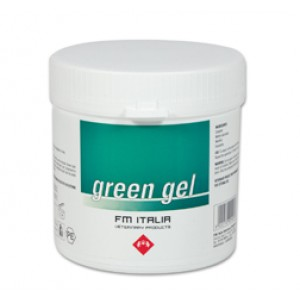 FM ITALIA GREEN GEL 750ML