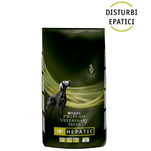 PURINA HP HEPATIC CANE