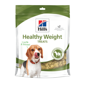 HILL'S CANE HEALTHY WEIGHT TREATS 220GR