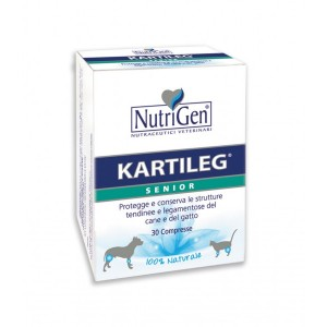 KARTILEG SENIOR NUTRIGEN
