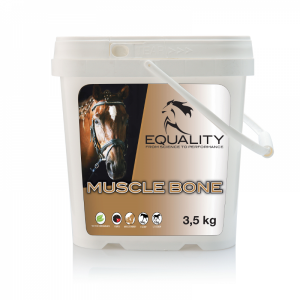 EQUALITY MUSCLE BONE 3,5KG