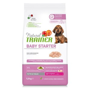 NATURAL TRAINER BABY STARTER 1,5KG