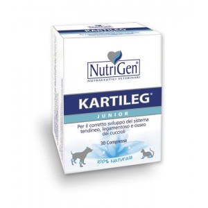 KARTILEG JUNIOR NUTRIGEN