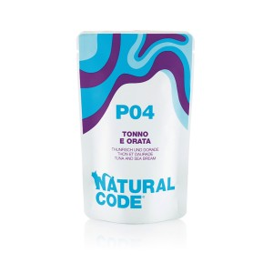 NATUIRAL CODE BUSTE P04