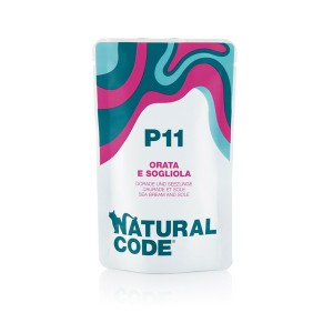 NATURAL CODE BUSTE P11