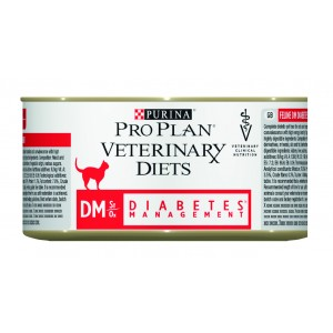 PURINA DM GATTO POLLO 195 GR