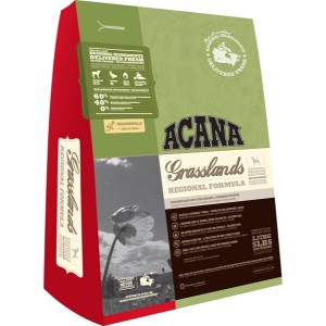 ACANA DOG GRASSLANDS 2,27 KG