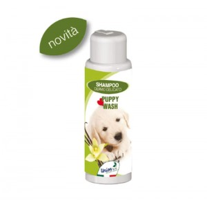 SHAMPOO PUPPY WASH 250ML UNION BIO