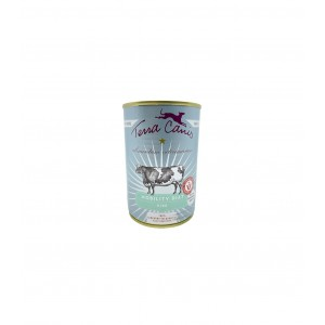 TERRA CANIS ALIVER MOBILITY MANZO 400GR