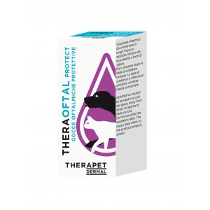 THERAOFTAL PROTECT 10ML THERAPET