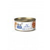 BRIT CARE GATTO MANZO E OLIVE 70GR