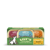 Lily's Kitchen cane multibox vaschette 6 x 150gr